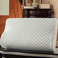 billige Puter-Komfortabel - Overlegen kvalitet Memory Skum Pude Naturlig Latex Pude Polyester Memory Skum Strekk comfy