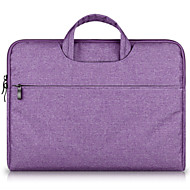 "tanie Akcesoria do MacBooka-Torebki Rękawy na Solid Color Nylon Nowy MacBook Pro 13"" MacBook Air 13 cali MacBook Pro 13 cali MacBook Air 11 cali MacBook Pro 13-"