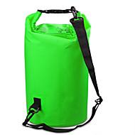 billige Rejsetasker-PU Rejsetaske Knapper Gul / Bleg Blå / Rose Lyserød / Unisex