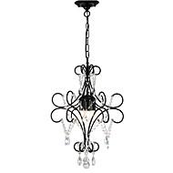 billige Takbelysning og vifter-LightMyself™ Lysekroner Omgivelseslys Kunstnerisk Traditionel / Klassisk, 110-120V 220-240V Pære ikke Inkludert