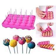 hesapli -Bakeware araçları Silikon Çok-fonksiyonlu Pişirme Kaplar İçin Dikdörtgen Pasta Kalıpları 1pc