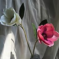 billige Kunstig Blomst-Kunstige blomster 1 Afdeling Moderne / pastorale stil Evige blomster Gulvblomst