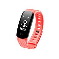 tanie Inteligentne zegarki-Inteligentny zegarek Wielofunkcyjny Smart Bluetooth Wyświetlanie czasu Water-Repellent Powiadamianie o połączeniu telefonicznym Monitor