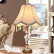 billige Lamper-Traditionel / Klassisk Dekorativ Bordlampe Til Metall 220-240V Hvit