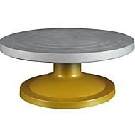 billige Bakeredskap-Bakeware verktøy Rustfritt Stål GDS Til Kake Rund Cake Moulds 1pc