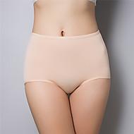 Dámské Jednobarevné Sexy kalhotky / Bezešvé High Rise / Jdeme ven