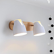billige Taklamper-Spotlys Takplafond Omgivelseslys LED, 110-120V 220-240V Pære ikke Inkludert