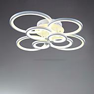 billige Taklamper-Takplafond Omgivelseslys - Mini Stil, LED, 85-265V, Varm Hvit / Hvit, LED lyskilde inkludert / 20-30㎡ / Integrert LED