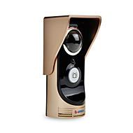billige Dørtelefonssystem med video-Danmini WF-Doorbell Med ledning Nei 1280*720Pixel