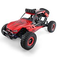 Χαμηλού Κόστους -0.3-Αυτοκίνητο RC JJRC Speed Runner Q46 2,4 G On-Road Drift Car Off Road Αυτοκίνητο Αμάξι Άμμου (Εκτός Δρόμου) 1:12 Εναλλακτήρεςς χωρίς