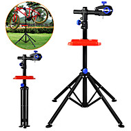 cheap Bike Accessories-Bike Repair Rack Stand Bike Mountain Bike / MTB Retractable Portable Easy to Install Durable 360°Rolling / Rotatable Multifunctional