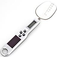 tanie Narzędzia pomiarowe-Organizacja kuchni Podajniki na tace Stal nierdzewna Łatwy w użyciu 1 szt.