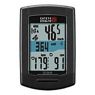 billige Sykkelcomputere og -elektronikk-CatEye® CC-GL50 Sykkelcomputer Vanntett / Stopur / GPS Utendørs Sykling