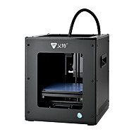 baratos Impressoras 3D-ET-Mini impressora 3d 140x140x140 0.4