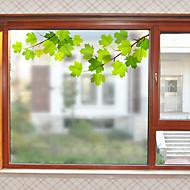 Prozor Film i Naljepnice Ukras Suvremena Jednostavan PVC Naljepnica za prozor Mat