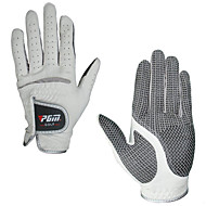Χαμηλού Κόστους Γάντια του γκολφ-Ολόκληρο το Δάχτυλο Ανδρικά Φοριέται Αντιολισθητικά Γκολφ Γάντι Δέρμα Αρνιού