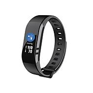 tanie Inteligentne zegarki-Sportowy Smart Wielofunkcyjny Water-Repellent Ekran dotykowy Współpracuje z iOS i system Android. Monitor nastroju Pulse Tracker
