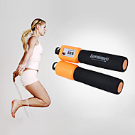 cheap Fitness Accessories-Electronic Jump Rope Jump Rope/Skipping Rope Exercise & Fitness Gym Multifunction Nylon -