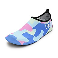 cheap Boys' Shoes-Girls' Boys' Shoes Spandex Spring Summer Comfort Loafers & Slip-Ons Animal Print for Athletic Outdoor Purple Fuchsia Green Light Blue