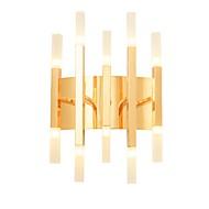 billige Vegglamper-Mini Stil Enkel Moderne / Nutidig Bilde Veglys Til Stue Entré Metall Vegglampe 110-120V 220-240V 4W
