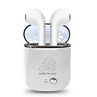 cheap -SF Earbud Bluetooth 4.2 Headphones Dynamic ABS Resin Mobile Phone Earphone with Microphone / With Charging Box Headset