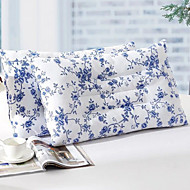 billige Puter-komfortabel, overlegen kvalitet sengetøy polyester komfortabel pute grå goose down polyester bomull