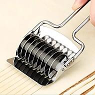 povoljno -Kuhinja Alati nehrđajući Multifunkcionalno / Kreativna kuhinja gadget Krhotine leda i brijanje za povrće 1pc