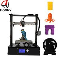 baratos Impressoras 3D-X8 impressora 3d 210*210*200MM 0.4