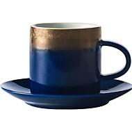 billiga Dricksglas-Dryckes Porslin Kaffemuggar Värmeisolerad 1pcs