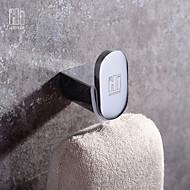 バスローブフック 新デザイン 近代の 真鍮 1個 - 浴室 壁式