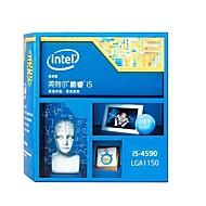 お買い得  CPU-Intel CPUコンピュータプロセッサ コアi5の i5-4590 4コア 4 3.3 LGA 1150