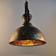 billige Takbelysning og vifter-CXYlight Bowl Anheng Lys Nedlys 110-120V / 220-240V Pære ikke Inkludert / 15-20㎡
