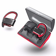 ZEALOT H10 I øret Bluetooth 4.2 Hovedtelefoner Høretelefon ABS + PC Sport & Fitness øretelefon Med Mikrofon Headset