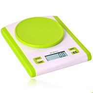 baratos Ferramentas de Medição-Utensílios de cozinha Plástico Mini / Vida / Fácil de transportar Balanças Fruta 1pç