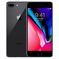 Apple iPhone 8 Plus A1863 5.5 inch 64GB 4G smartphone - Renoveret(Sort)