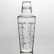billiga Bartillbehör-Bar set / Bar- och vinverktyg Plastik / Resin, Vin Tillbehör Hög kvalitet Kreativ för Barware Lätt att använda 1st