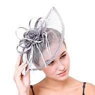 Žene Jednobojni Vintage / Elegantno Cvijet / Mrežica Koji fascinira