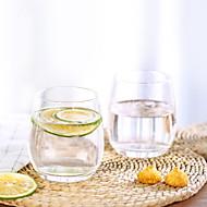 billiga Dricksglas-Dryckes High Boron Glass Glas Värmeisolerad 4pcs