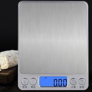 baratos Ferramentas de Medição-Organização de cozinha Bandejas de dica Plástico Fácil Uso 1pç