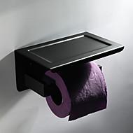 Toalettrullholder Høy kvalitet Moderne Rustfritt stål 1pc - Baderom Vægmonteret
