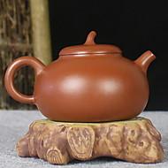 billige Kaffe og te-Porselen / Andre Varmebestandig 1pc Tekanne