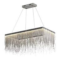 billige Takbelysning og vifter-QIHengZhaoMing Lysekroner Omgivelseslys - Justerbar, 110-120V / 220-240V, Varm Hvit, LED lyskilde inkludert / 15-20㎡ / Integrert LED