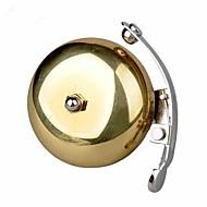 billige Bell & Låser & Mirrors-Sykkelklokke Slitasje-sikker, Holdbar, Retro Sykkel / Foldesykkel / Sykkel med fast gir Messing / Aluminum Alloy Gull