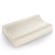 billige Puter-Komfortabel-overlegen kvalitet Naturlig Latex Pude comfy Pute 100% Naturlig Latex101% Høj kvalitets polyurethan memory skum Polyester