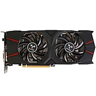 voordelige -COLORFUL Video Graphics Card GTX1060 1708 MHz 8008 MHz 3 GB / 192 bit GDDR5