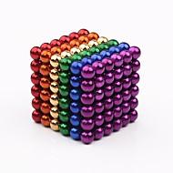 216/432/648/864/1000 pcs 3mm Jucării Magnet Jucărie magnetică bile magnetice Jucării Magnet Stres și anxietate relief Focus Toy Birouri pentru birou Intermediar Băieți Fete Jucarii Cadou / Reparații