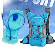 ieftine Pachete de Hidratare-10 L Pachete de Hidratare Impermeabil, Purtabil, Respirabil Geantă Motor Nailon Geantă Biciletă Geantă Ciclism Drumeție / Bicicletă