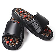 cheap Slippers-Men's Slippers Slippers Casual Polyester Beading