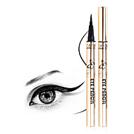 Eyeliner Women / Youth Makeup 1 pcs Eye / Cosmetic Modern School / Daily Wear / Date Daily Makeup / Halloween Makeup / Party Makeup Waterproof Cosmetic Grooming Supplies