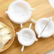 Køkken Tools Plastik Simple Pastaværktøjer For Køkkenredskaber 3stk